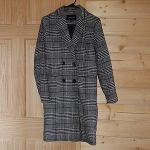 Parisian jacket